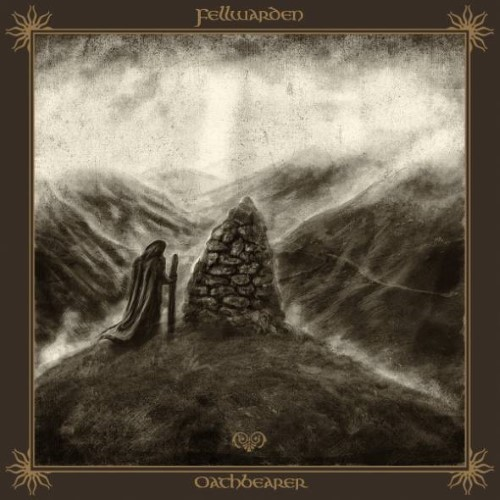 FELLWARDEN - Fellwarden cover