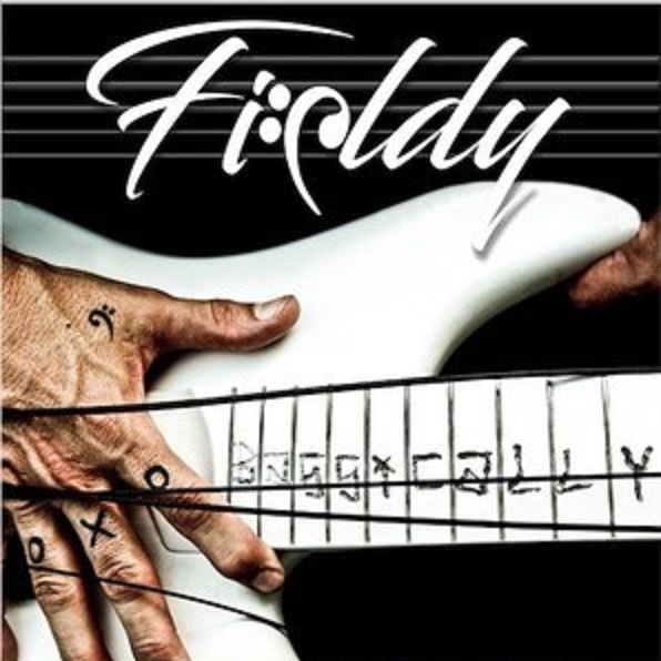 FIELDY - Bassically cover