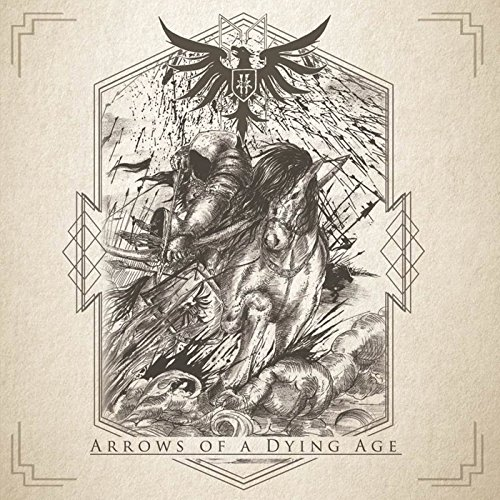 FIN - Arrows of a Dying Age cover