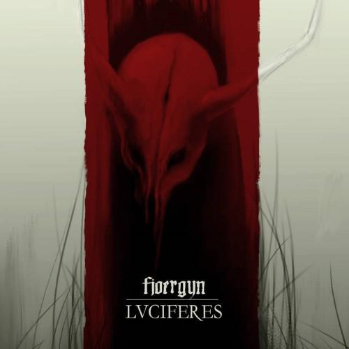 FJOERGYN - Lvcifer Es cover