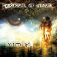 FLASHBACK OF ANGER - Panta Rei cover