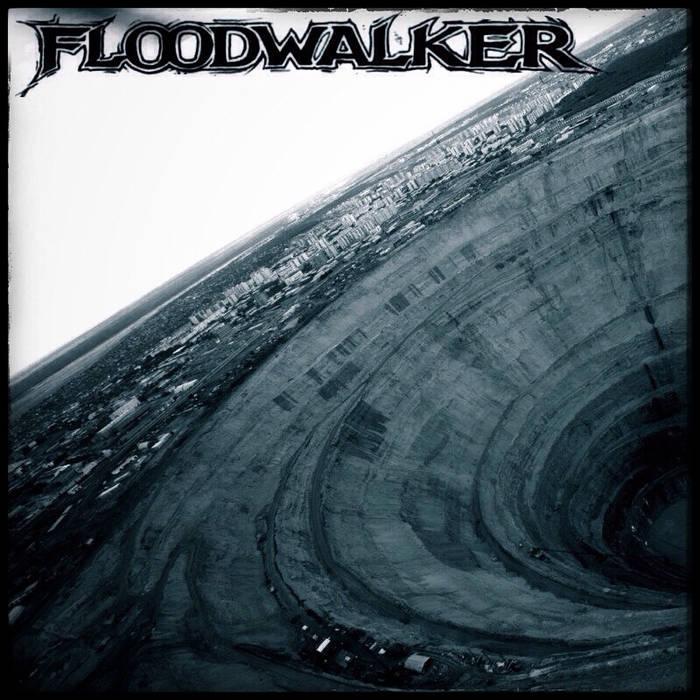 FLOODWALKER - Floodwalker cover