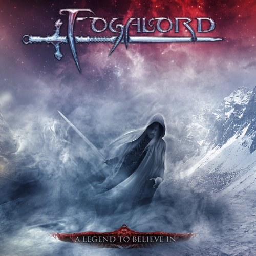 FOGALORD - A Legend to Believe In cover