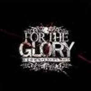 FOR THE GLORY - Drown In Blood cover
