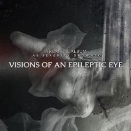 FORAY BETWEEN OCEAN - Visions Of An Epileptic Eye cover