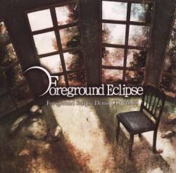 FOREGROUND ECLIPSE - Demo CD Vol.08 cover