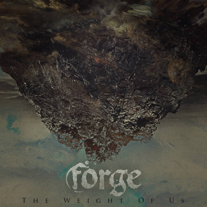 FORGE - The Weight Of Us cover