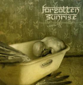 FORGOTTEN SUNRISE - Willand cover