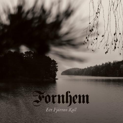 FORNHEM - Ett Fjärran Kall cover
