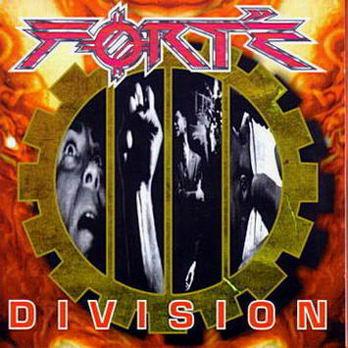FORTÉ - Division cover