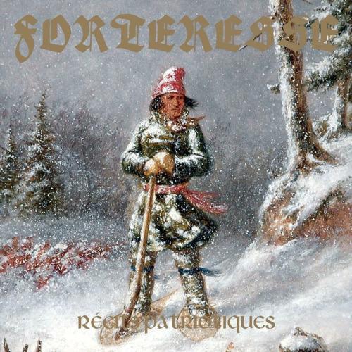 FORTERESSE - Récits patriotiques cover