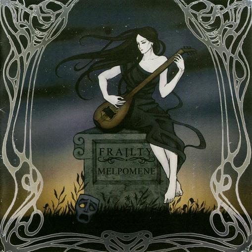 FRAILTY - Melpomene cover