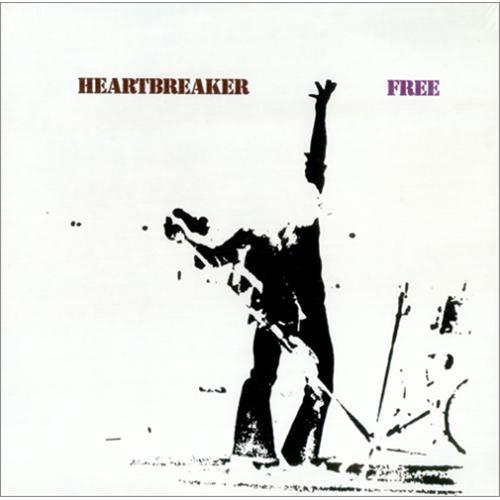 FREE - Heartbreaker cover