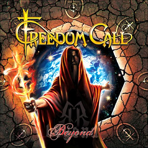 FREEDOM CALL - Beyond cover