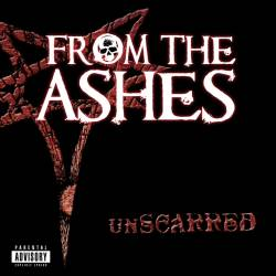 FROM THE ASHES - unSCARRED cover