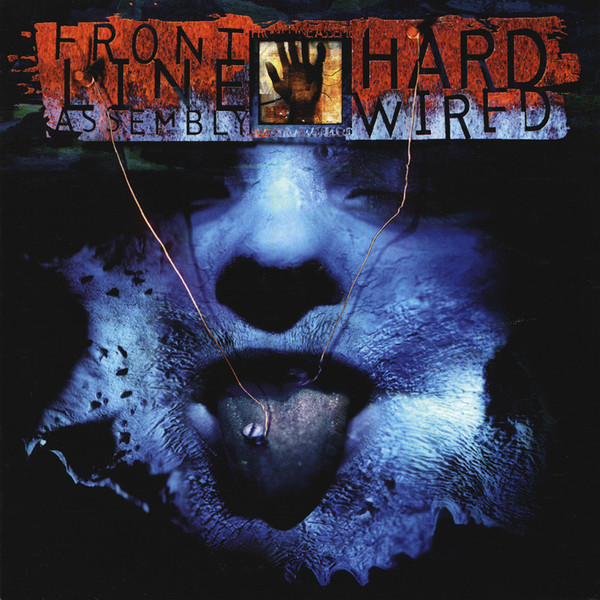 FRONT LINE ASSEMBLY - Hard Wired cover