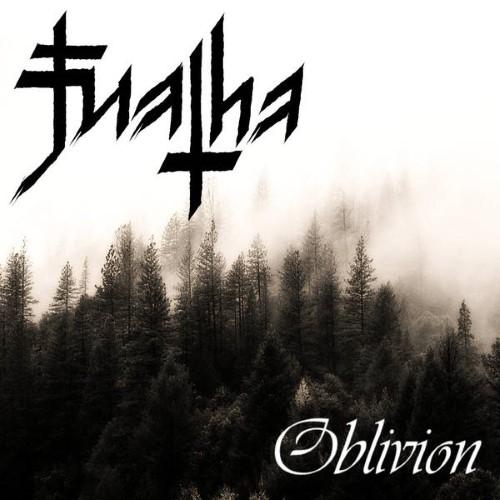FUATHA - Oblivion cover