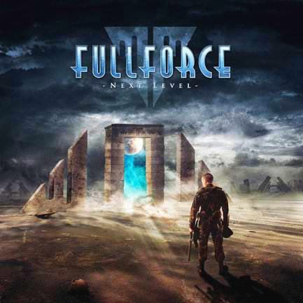 FULLFORCE - Next Level cover