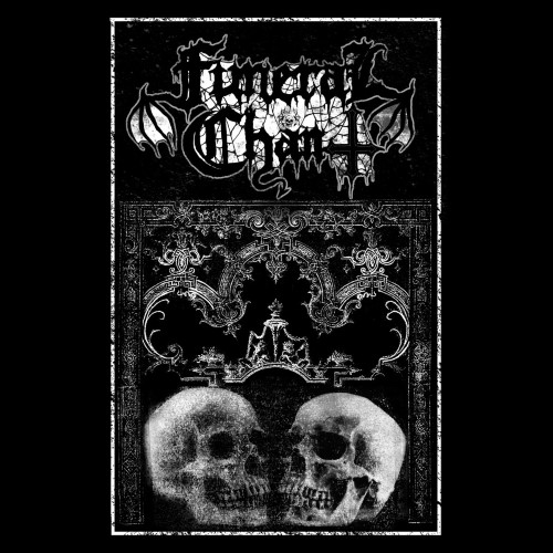 FUNERAL CHANT - Funeral Chant cover
