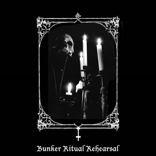 FUNERAL HARVEST - Bunker Ritual Rehearsal cover
