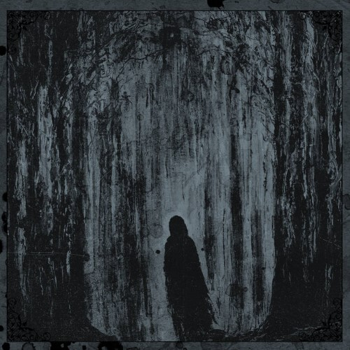 FUNERAL MOURNING - Inertia of Dissonance (A Sermon in Finality) cover