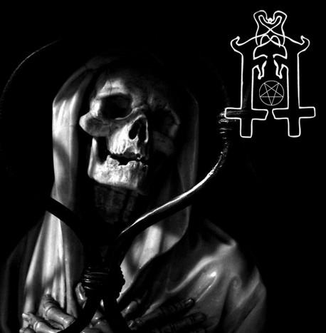 FUOCO FATUO - 33 Colpi Di Schizofrenia Astrale Nell'abisso Nero cover