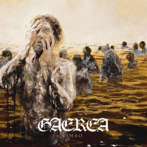 GAEREA - Limbo cover