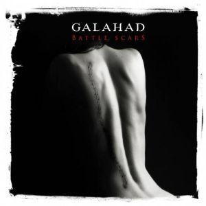 GALAHAD - Battle Scars cover