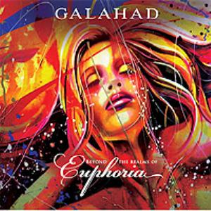 GALAHAD - Beyond the Realms of Euphoria cover
