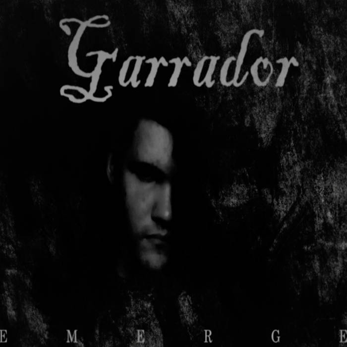 GARRADOR - Emerge cover