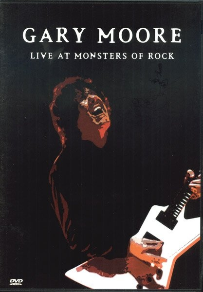 Gary Moore & Friends - Don't Believe A Word [Thin …