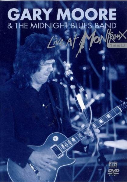 Gary Moore Moving On