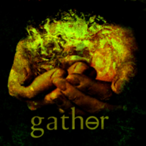 GATHER - Total Liberation cover