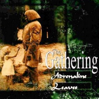 THE GATHERING - Adrenaline / Leaves cover