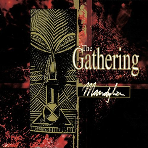 THE GATHERING - Mandylion cover