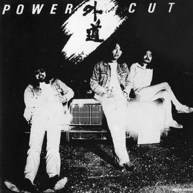 GEDO - Power Cut cover
