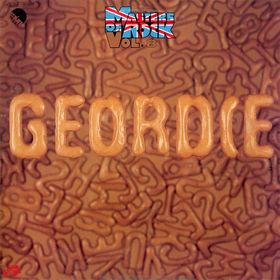 GEORDIE - Masters of Rock, Volume 8 cover