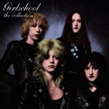 GIRLSCHOOL - The Collection cover