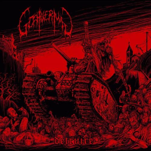 GOATVERMIN - Détruire cover