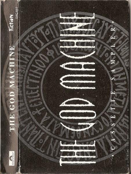 THE GOD MACHINE - Cassette Sampler cover