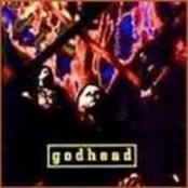 GODHEAD - Godhead cover