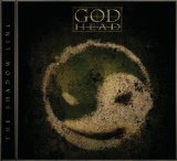 GODHEAD - The Shadow Line cover