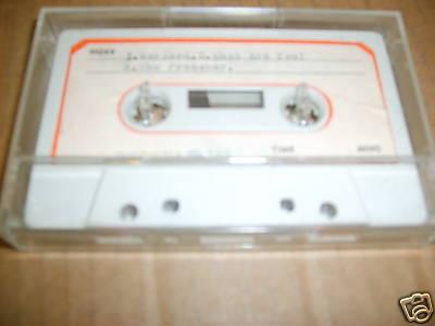 GOLGOTHA - Demo '83 cover