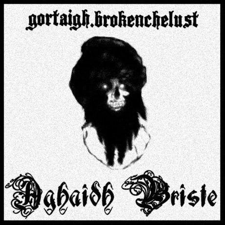 GORTAIGH - Aghaidh Briste cover
