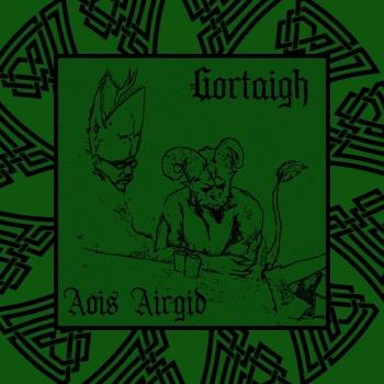 GORTAIGH - Aois Airgid cover