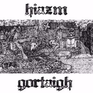GORTAIGH - Bicefalo cover