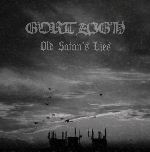 GORTAIGH - Old Satan's Lies cover