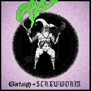 GORTAIGH - Screwworm / Gortaigh cover