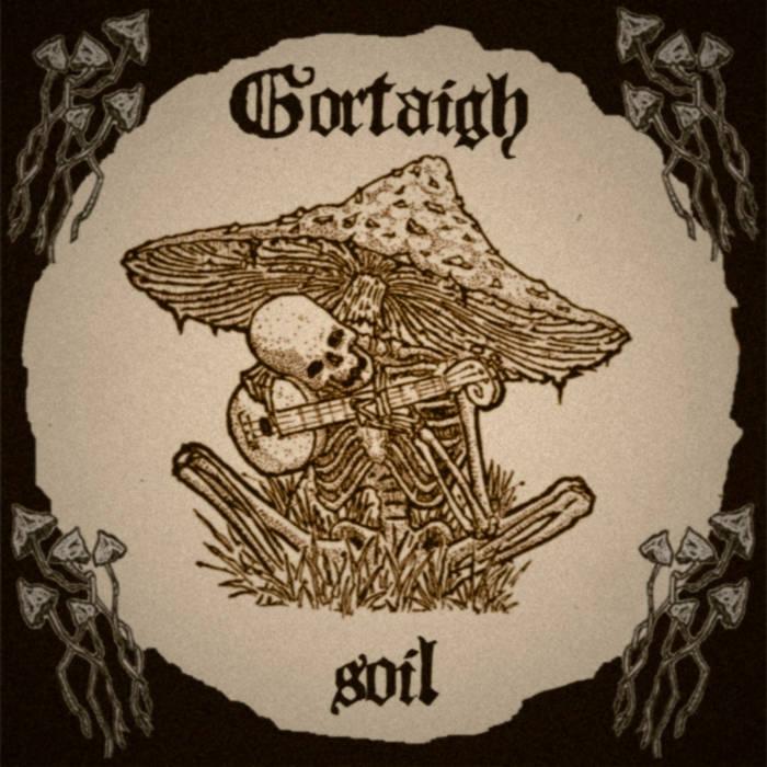 GORTAIGH - Soil cover