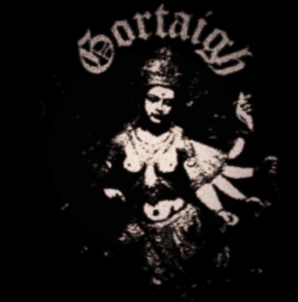 GORTAIGH - Svmmer Ov XXXX cover